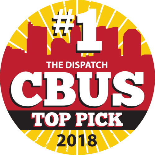 #1 The Dispatch CBUS Top Pick 2018