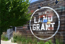 Land-Grant Brewery