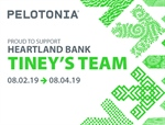 Heartland Participates in Pelotonia