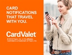 CardValet Now Available for Heartland Bank Credit Cards