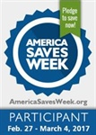 Celebrating 2017 America Saves Week