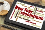 Have You Set Your New Year's Resolutions Yet? It's Not Too Late!