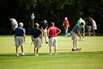 Join us for the 18th Annual Heartland Bank Charity Golf Classic