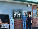 Ray Ray's Hog Pit and Heartland - a Match Made in Hog Heaven!