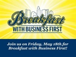 Breakfast with Business First