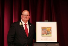 The 2018 Governor's Awards for the Arts in Ohio