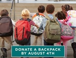 Mission Backpack 2018 is underway!