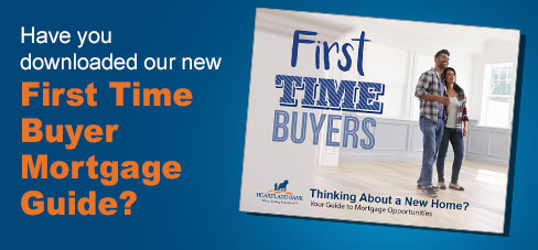 Have you downloaded our First Time Buyer Loan Guide?