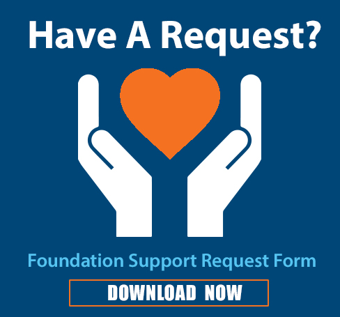 Foundation Support Requests