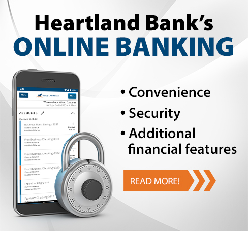 Online Banking: Convenience, Security, Additional Financial Features-Read More!