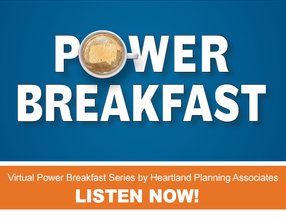 Virtual Power Breakfast Episode