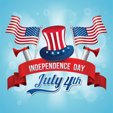 Image result for celebrate july 4th