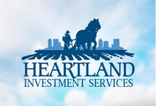 Heartland Investment Services Logo